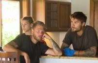 Survivor Panorama | Hakan'dan şok açıklama! 'Yasin ve Nisa iyi oyunculuk sergiledi, Barış'ı tuzağa çektiler'