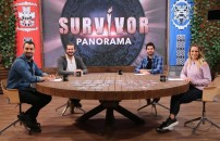 Survivor Panorama | 16 Nisan 2020