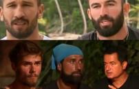 Survivor 2020'de ilginç karşılaştıma! Yasin/Barış - Adem Kılıçcı/Turabi...