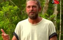 TV'DE YOK | Survivor Mert, Survivor ekibini tuttuğu için bin pişman! 'Şeytana uydum...'