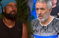 Murat Özarı Survivor Ekstra'da Yasin'i değerlendirdi: Yasin Allah'a dua etsin, şanslıymış