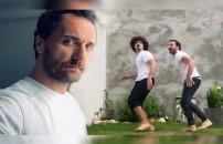 Fırat Çelik dansıyla sosyal medyayı salladı