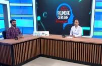 Emre Dorman ile Aklımdaki Sorular | Ramazan - 28 Nisan 2020