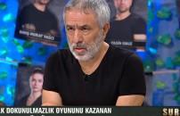 Murat Özarı'dan Survivor Ekstra'da Aşkım yorumu: Küçük görmeyi bıraksınlar!
