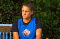Survivor 2020 Ünlüler Gönüllüler - Kırılma Anları | Nisa'nın voleybol maçındaki davranışı fitili ateşledi