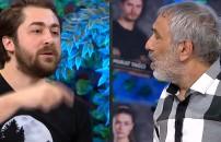 Survivor Ekstra'da Semih ve Murat Özarı arasında Mert tartışması! 'İlkokul yönetemez filan diyemezsin'