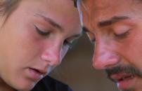 Survivor 2020 Ünlüler Gönüllüler - Kırılma Anları | İletişim ödülünde gözyaşları sel oldu