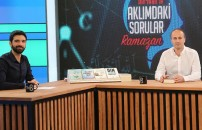 Emre Dorman ile Aklımdaki Sorular   Ramazan   8 Mayıs 2020