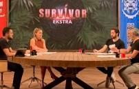 Survivor Ekstra | 8 Mayıs 2020