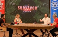 Survivor Ekstra | 11 Mayıs 2020