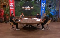 Survivor Ekstra | 12 Mayıs 2020