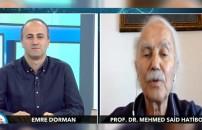 Emre Dorman ile Aklımdaki Sorular   Ramazan   14 Mayıs 2020