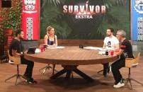 Survivor Ekstra | 15 Mayıs 2020