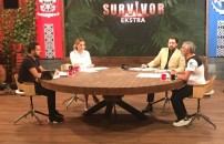 Survivor Ekstra | 17 Mayıs 2020