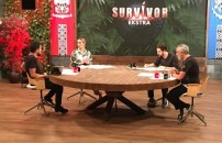 Survivor Ekstra | 18 Mayıs 2020