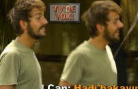 TV'de YOK | Survivor Cemal Can neden palaya sarıldı? Gönüllüler takımında ilginç anlar