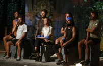 Survivor'da Acun Ilıcalı yarışmacılara kimlerle partner olacaklarını açıkladı!