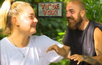 Haftalar sonra anlattılar! Ersin Korkut anısı yarışmacıları kahkahaya boğdu | TV'de YOK