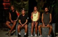 Survivor 2020'de haftanın ikinci eleme adayı kim oldu? Dokunulmazlık oyunu sonrası kimin adı çıktı?