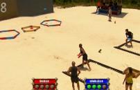 Survivor'da ödül oyununda avantajı hangi takım kazandı?