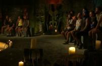 Survivor 93. bölüm ada konseyinde neler yaşandı?