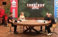 Survivor Ekstra | 1 Haziran 2020