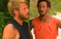 Survivor Berkan ile Yunus Emre damgasını vurmuştu! Canlı yayında tartıştılar...