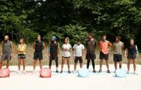 Survivor'da yeni dönemde takım kaptanları kim oldu? İşte Survivor'da takım seçme oyunu...