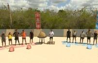 Survivor 2020 97. Bölüm Tanıtımı | Survivor'da yeni takımlar ödül oyununda kozlarını paylaşıyor!