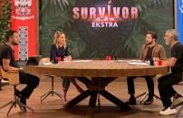 Survivor Ekstra | 5 Haziran 2020