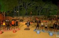 Survivor 2020 Ünlüler Gönüllüler 8 Haziran 2020 | Ödül oyununu hangi takım kazandı?