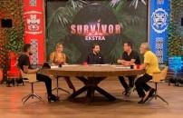 Survivor Ekstra | 8 Haziran 2020 (Acun Ilıcalı)