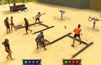 Survivor 2020 Ünlüler Gönüllüler 13 Haziran 2020 | Dokunulmazlık oyunundaki avantajı hangi takım kazandı?