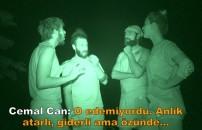 Survivor 2020 Ünlüler Gönüllüler | TV'DE YOK - Evrim'den dikkat çeken sözler: Yunus Emre'ye yazık oldu