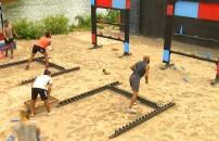 Survivor 2020 Ünlüler Gönüllüler 14 Haziran 2020 | 2. Dokunulmazlık oyununda avantajı hangi takım kazandı?