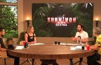 Survivor Ekstra | 14 Haziran 2020
