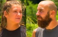14 Haziran 2020 Survivor Ekstra'da tartışıldı: Nisa'nın olay sözü kimeydi?