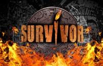 Survivor Ünlüler Gönüllüler 16 Haziran Salı 18. hafta mavi takım SMS sıralaması