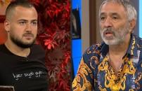 19 Haziran 2020 Survivor Ekstra'da Murat Özarı: Berkan doğal afet gibi oldu