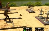 Survivor 2020 Ünlüler Gönüllüler 21 Haziran 2020 | 2. Dokunulmazlık oyununu kim kazandı?