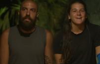 Survivor 2020 115. Bölüm Tanıtımı | Sercan ve Nisa arasında sular durulmuyor! Eski defterler açılıyor