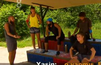 25 Haziran 2020 Survivor Panorama'da derin tartışma... Sercan, Nisa'yı takımına alsaydı ne olurdu?