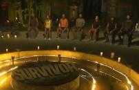 Survivor 2020 Ünlüler Gönüllüler 27 Haziran 2020 | Survivor 120. bölüm ada konseyinde neler yaşandı?