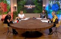 Survivor Ekstra 28 Haziran 2020 | Dikkat çeken konu: SMS farkı açıldı mı? Kimin oyları yükselişte?