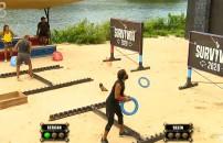 Survivor 2020 Ünlüler Gönüllüler 29 Haziran 2020 | 3. Dokunulmazlık oyununu kim kazandı