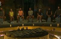 Survivor 2020 Ünlüler Gönüllüler 28 Haziran 2020 | Survivor 121. bölüm ada konseyinde neler yaşandı?