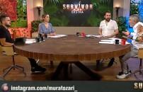 Survivor Ekstra 29 Haziran 2020 | Survivor Barış konusunda, stüdyoda uzun süreli tartışma!
