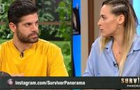 Survivor Panorama 1 Temmuz 2020 | Barış, Nisa ve Berkan ile neden böyle yakınlaştı? Bora Edin'den tespitler...