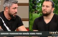 Survivor Panorama 2 Temmuz 2020 | Survivor Parviz'den canlı yayında Barış açıklaması! Kimsenin bilmediği detay