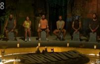 Survivor 2020 Ünlüler Gönüllüler 5 Temmuz 2020 | Survivor 127. bölüm ada konseyinde neler yaşandı?